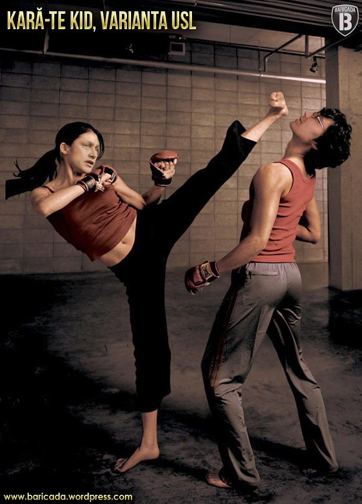 antonescu ponta karate